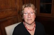 Maria Etlinger Schriftführerin