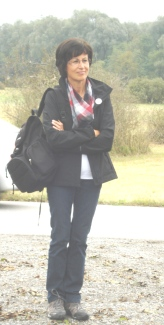 Astrid Marte Autorin