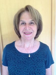 Irma Hirschauer